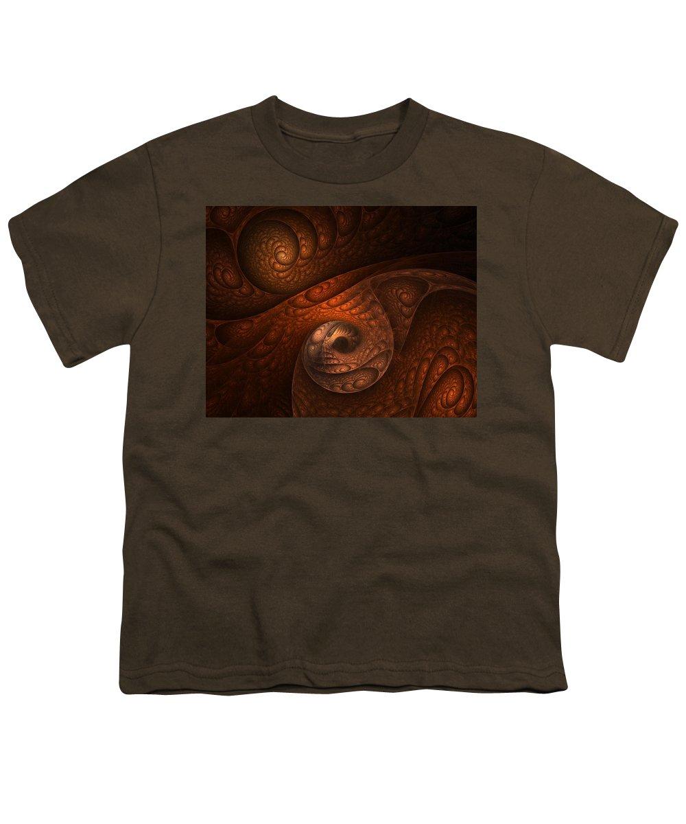 Minotaur Youth T-Shirts