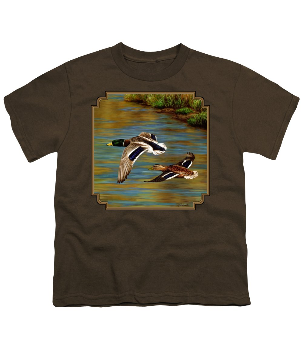 Duck Youth T-Shirts