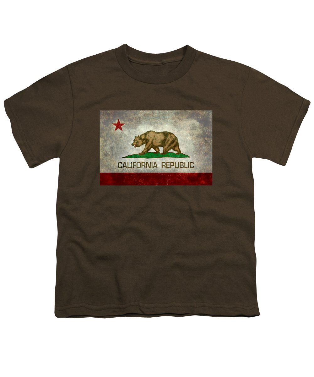 Los Angeles Youth T-Shirts