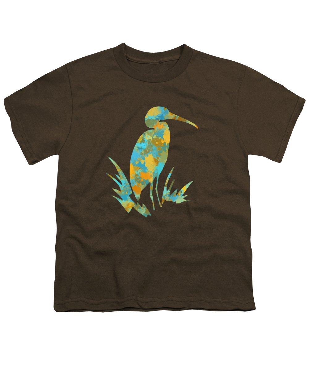 Stork Youth T-Shirts