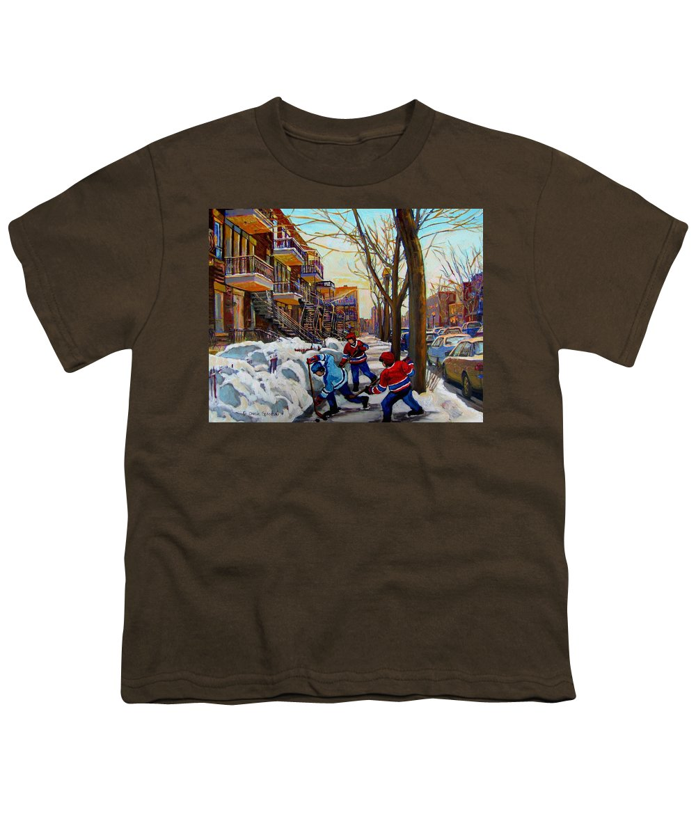 Deli Youth T-Shirts