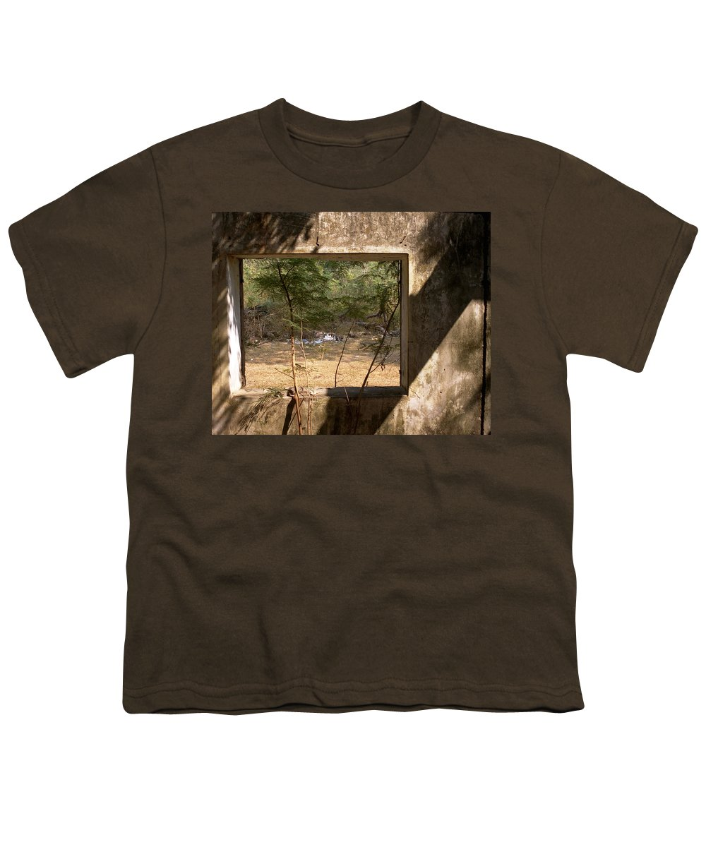 Kep Youth T-Shirt featuring the photograph Kep by Patrick Klauss