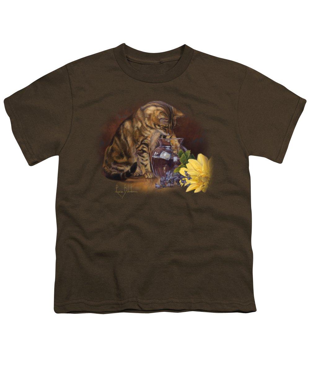 Daisies Youth T-Shirts