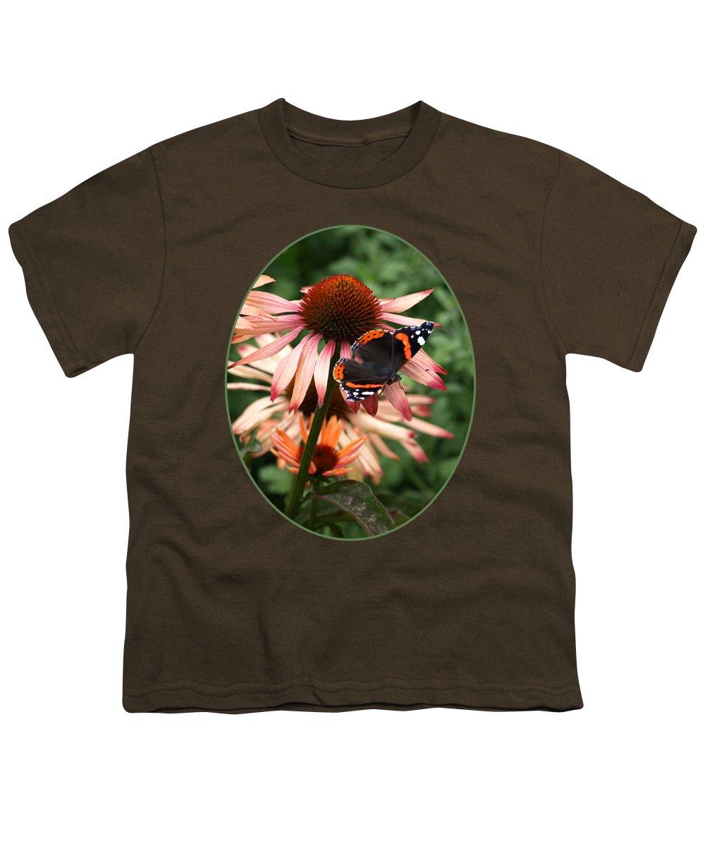 Beautiful Park Youth T-Shirts