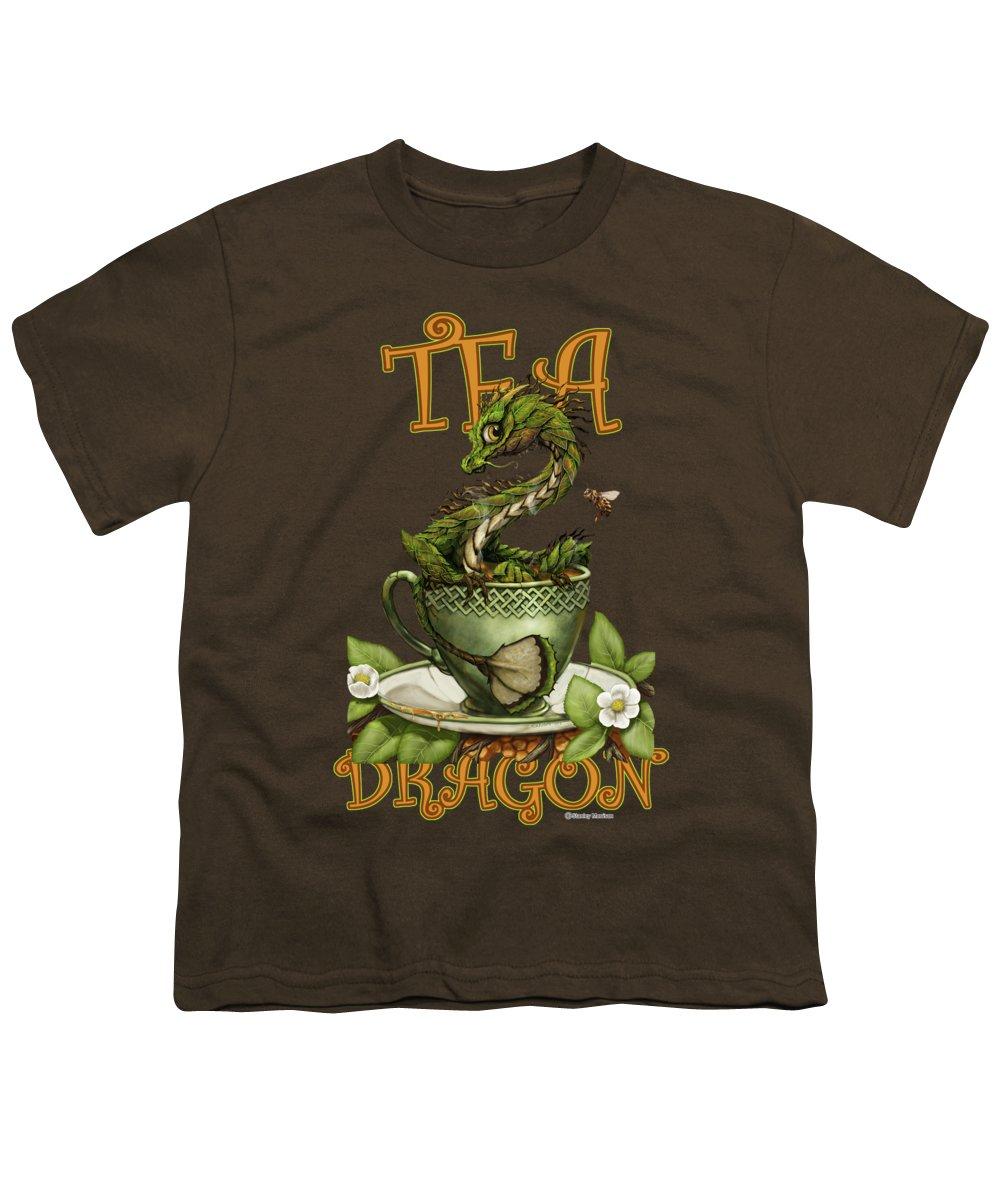 Fantasy Youth T-Shirts