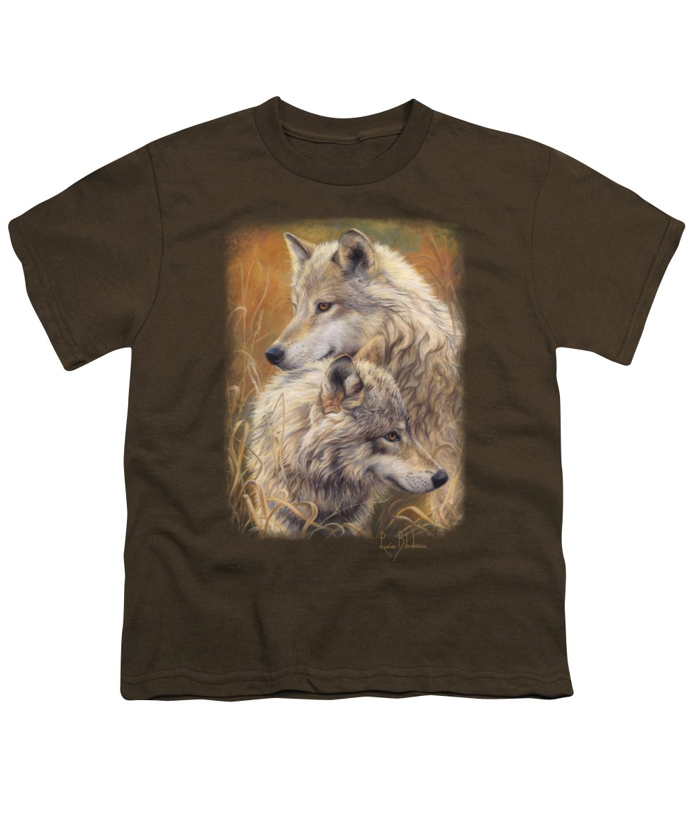 Gray Youth T-Shirts