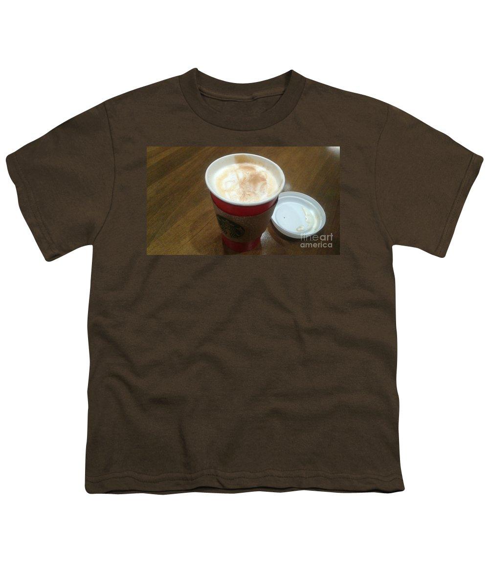 Dessert Youth T-Shirts