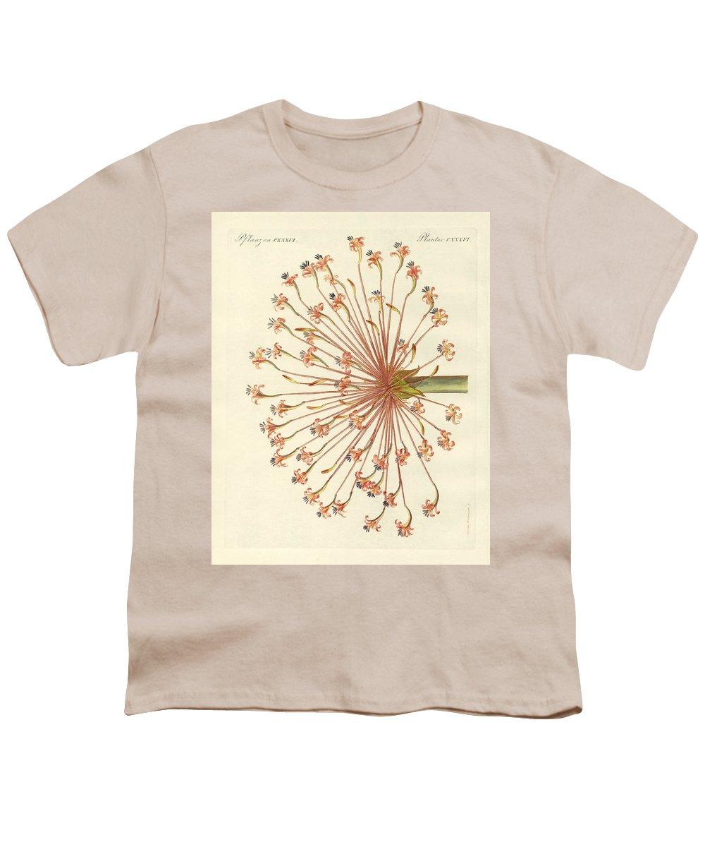 Amaryllis Youth T-Shirts