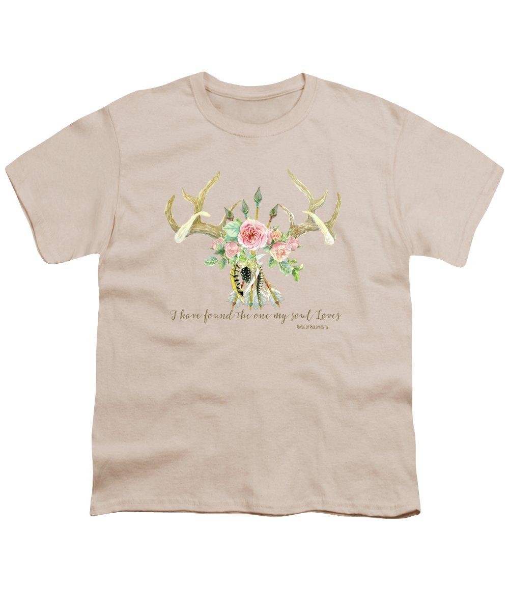 Bible Youth T-Shirts
