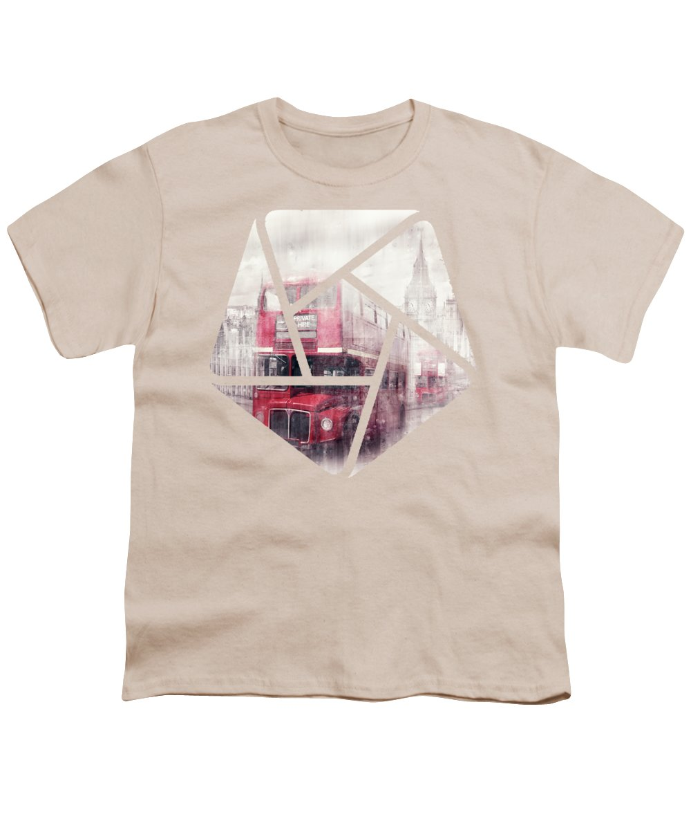 Big Ben Youth T-Shirts