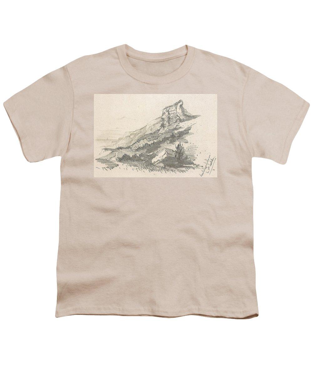 Monet Youth T-Shirts