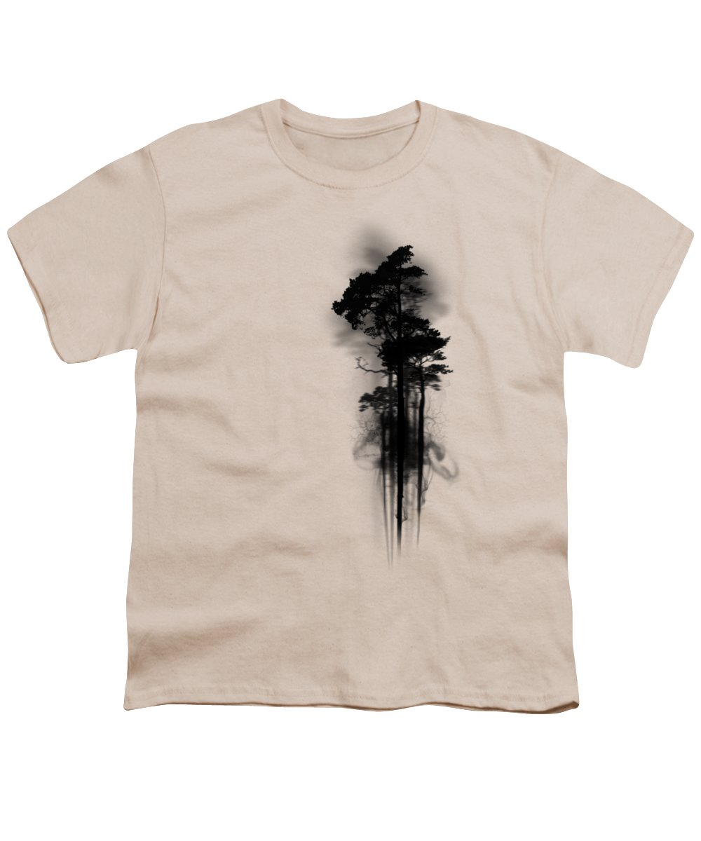 Woods Youth T-Shirts