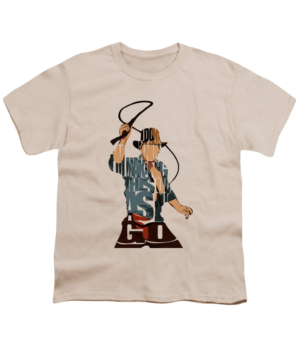 Vector Youth T-Shirts