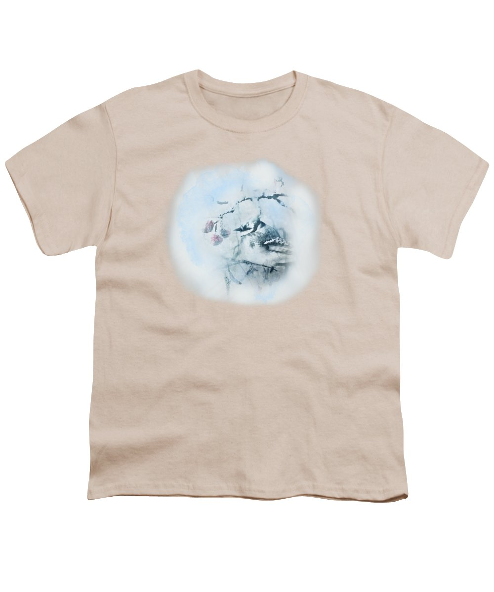 Bluejay Youth T-Shirts