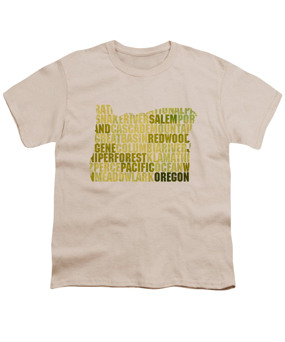 Oregon State Youth T-Shirts