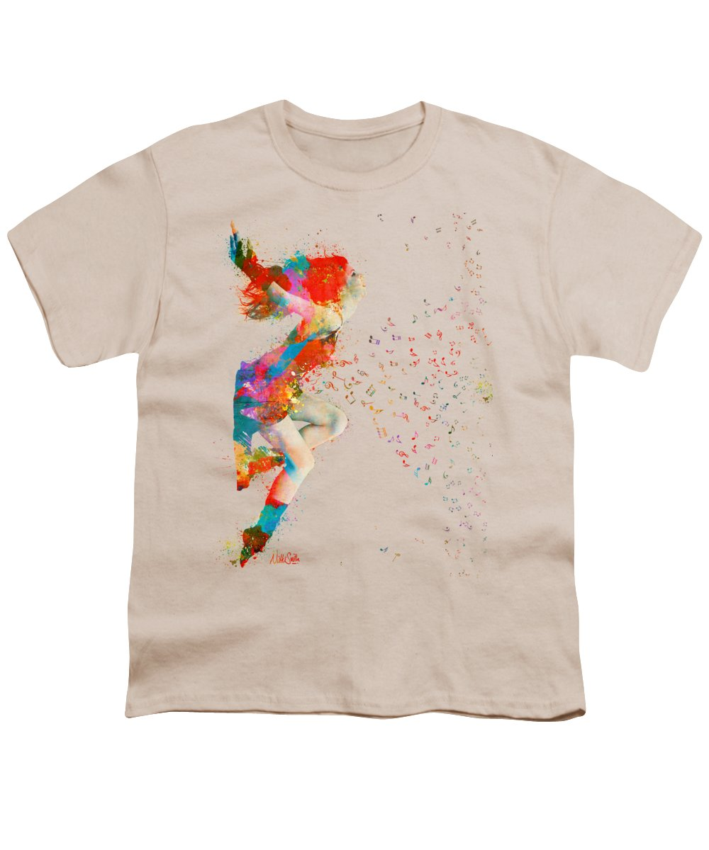 Musicians Youth T-Shirts