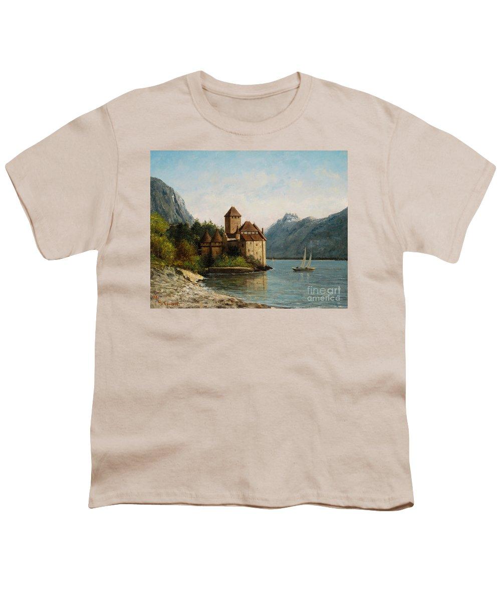 Lake Geneva Youth T-Shirts