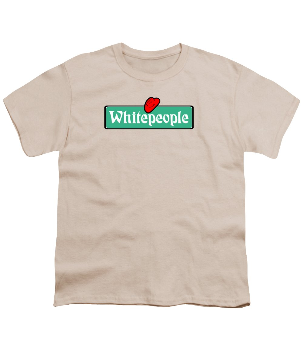 Cowboy Youth T-Shirts