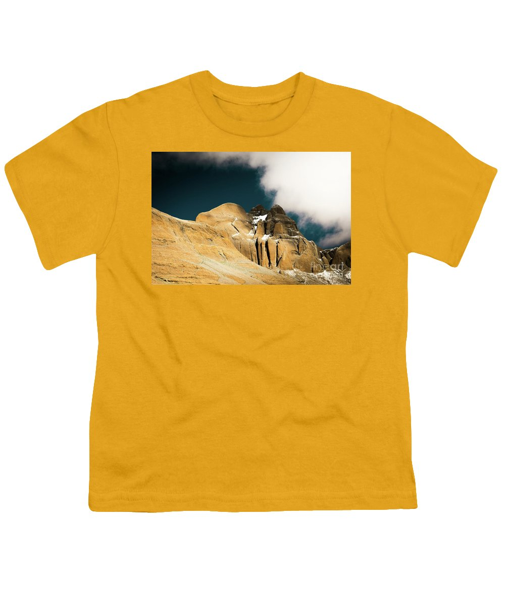 Kora Youth T-Shirts