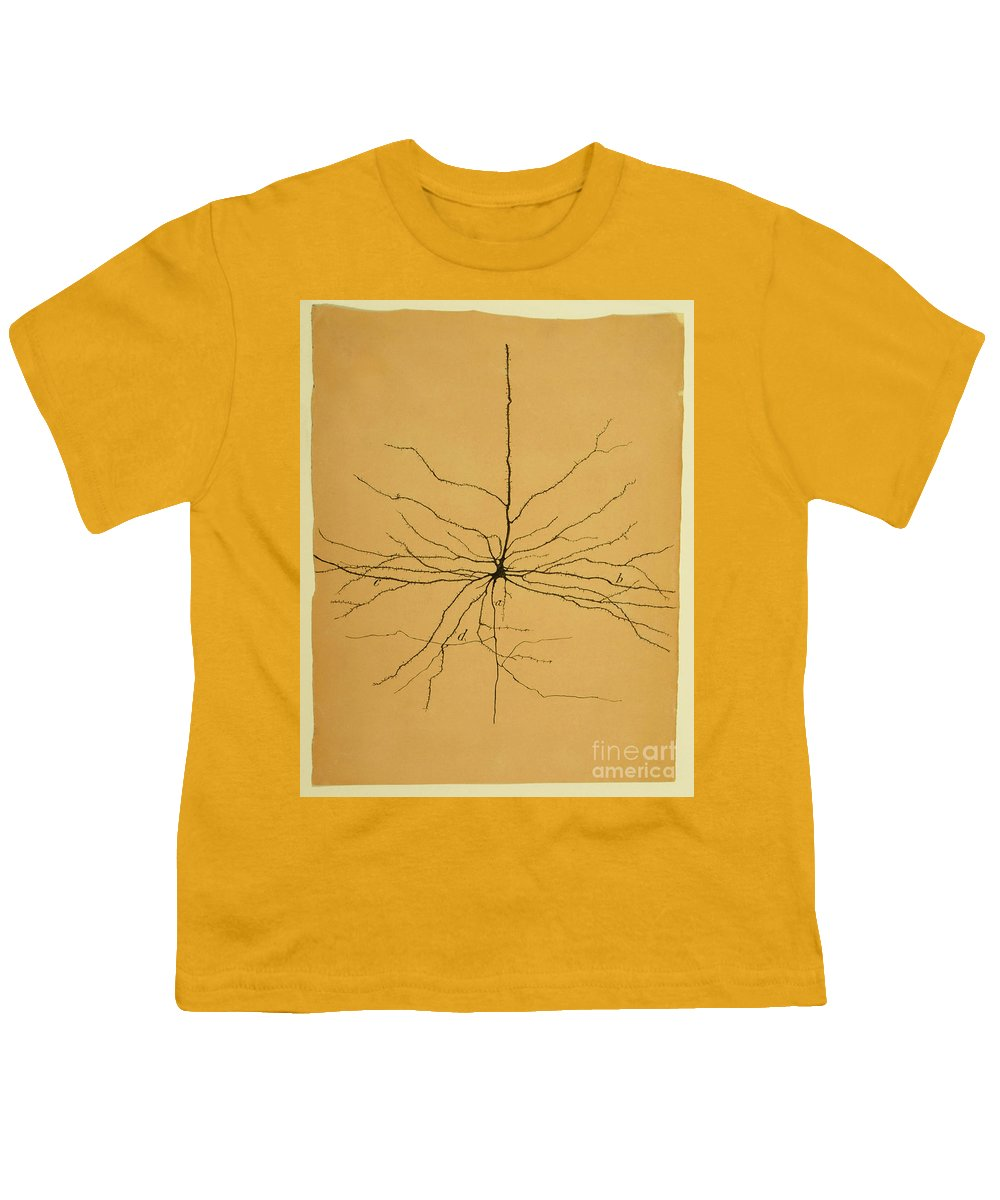Biological Youth T-Shirts