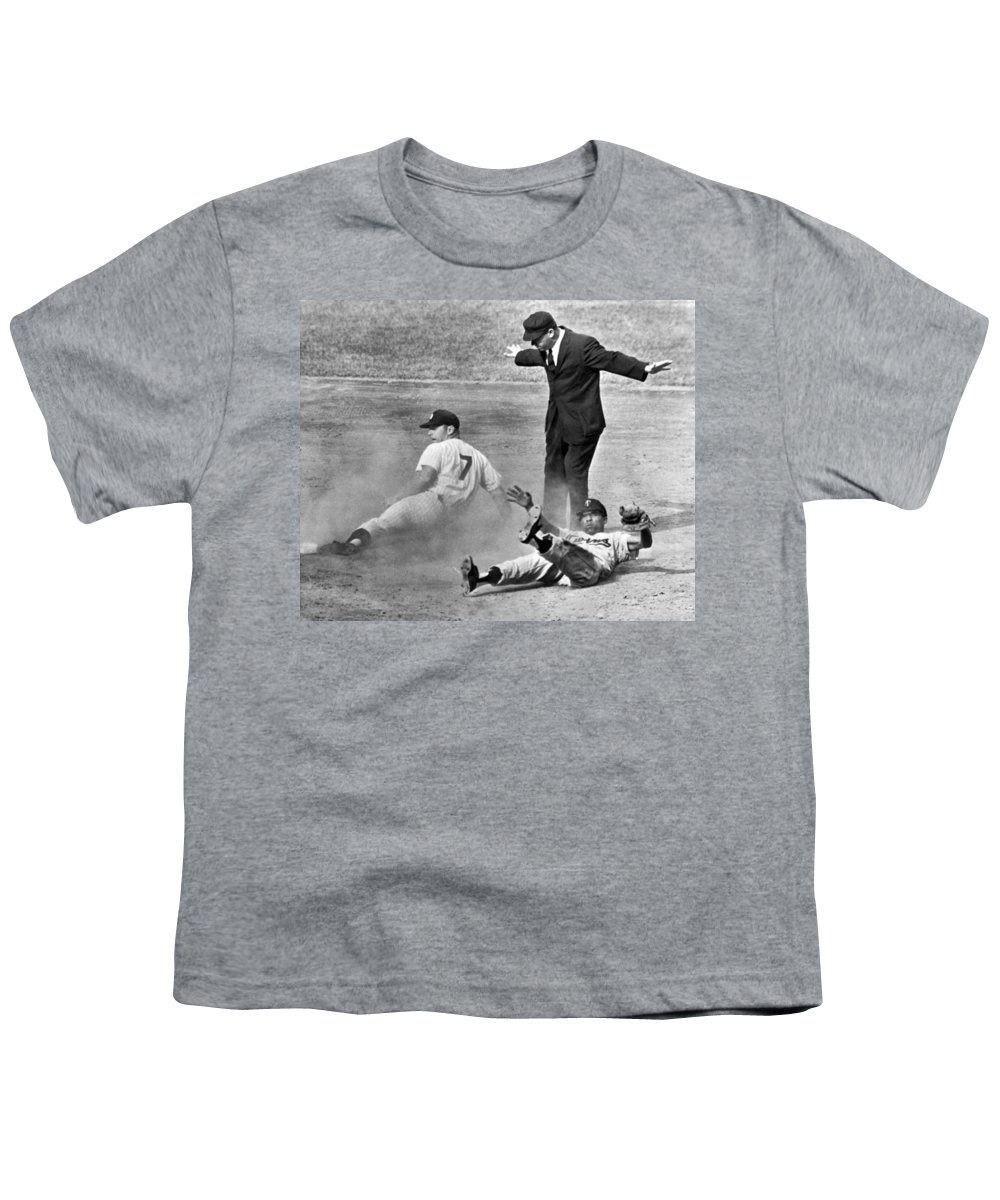 Yankee Stadium Youth T-Shirts