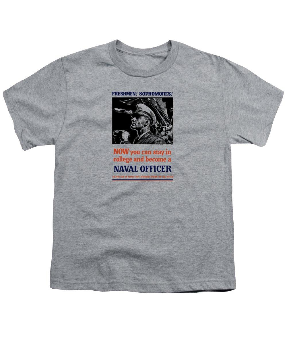 World War 2 Aircraft Youth T-Shirts