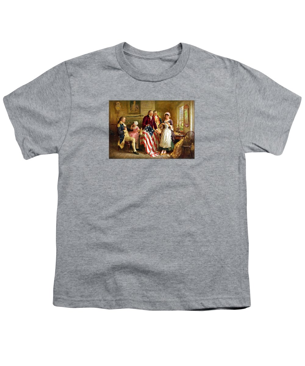 American Youth T-Shirts