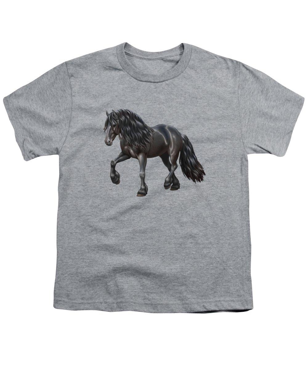 Pasture Youth T-Shirts