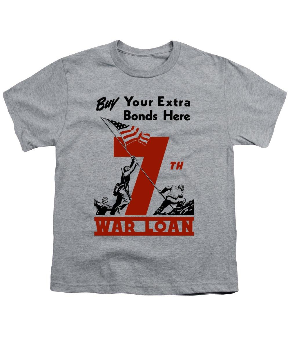 Iwo Jima Youth T-Shirts