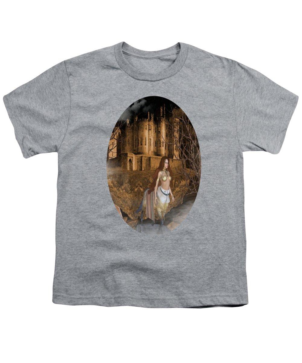 Centaur Youth T-Shirts