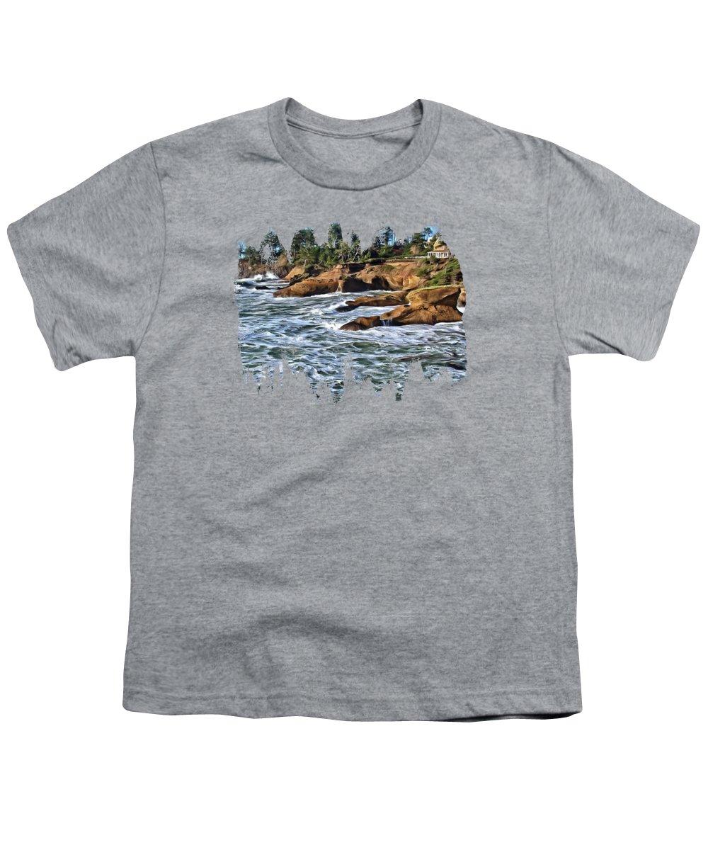 Cuckoo Youth T-Shirts