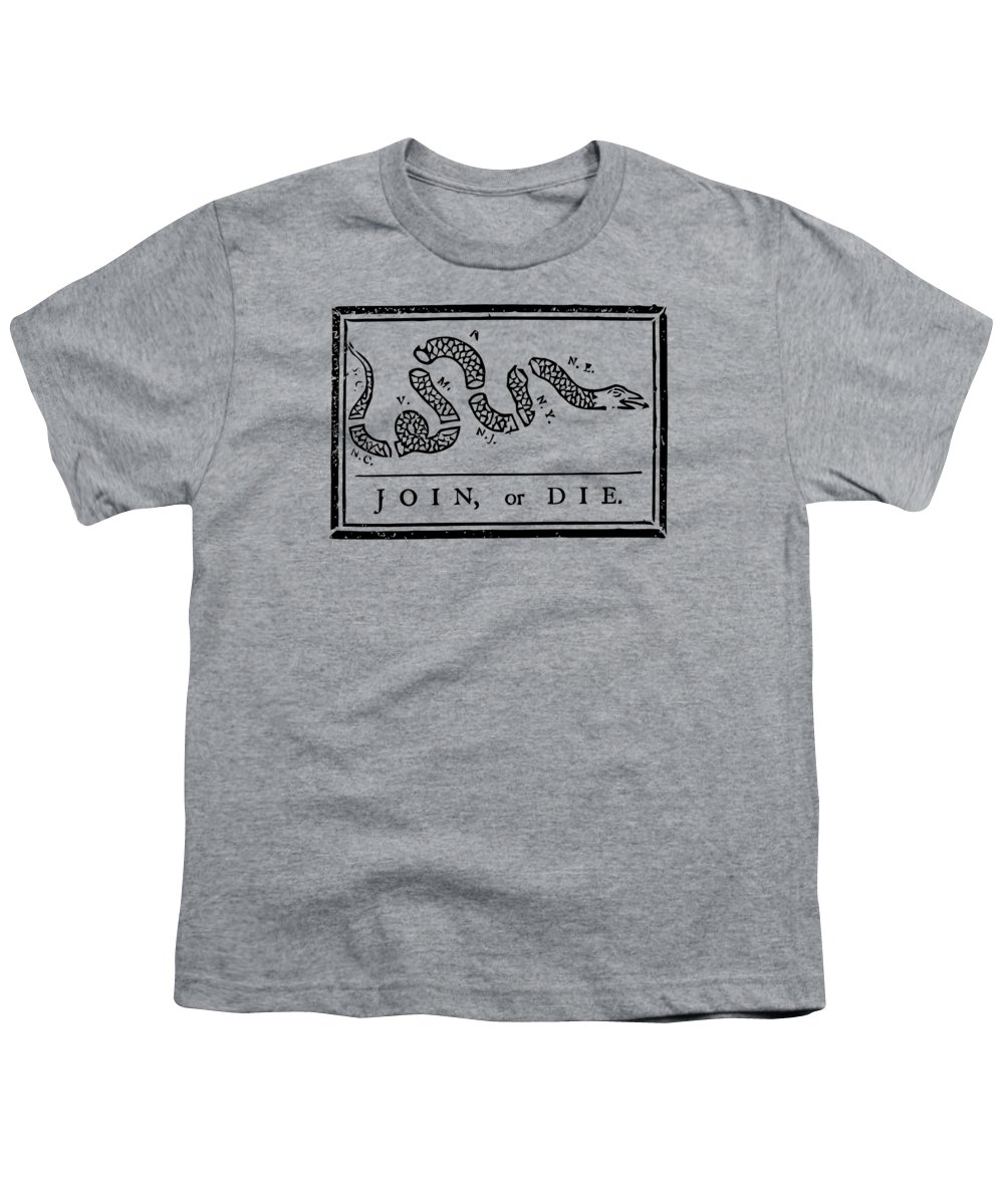 Brown Snake Youth T-Shirts