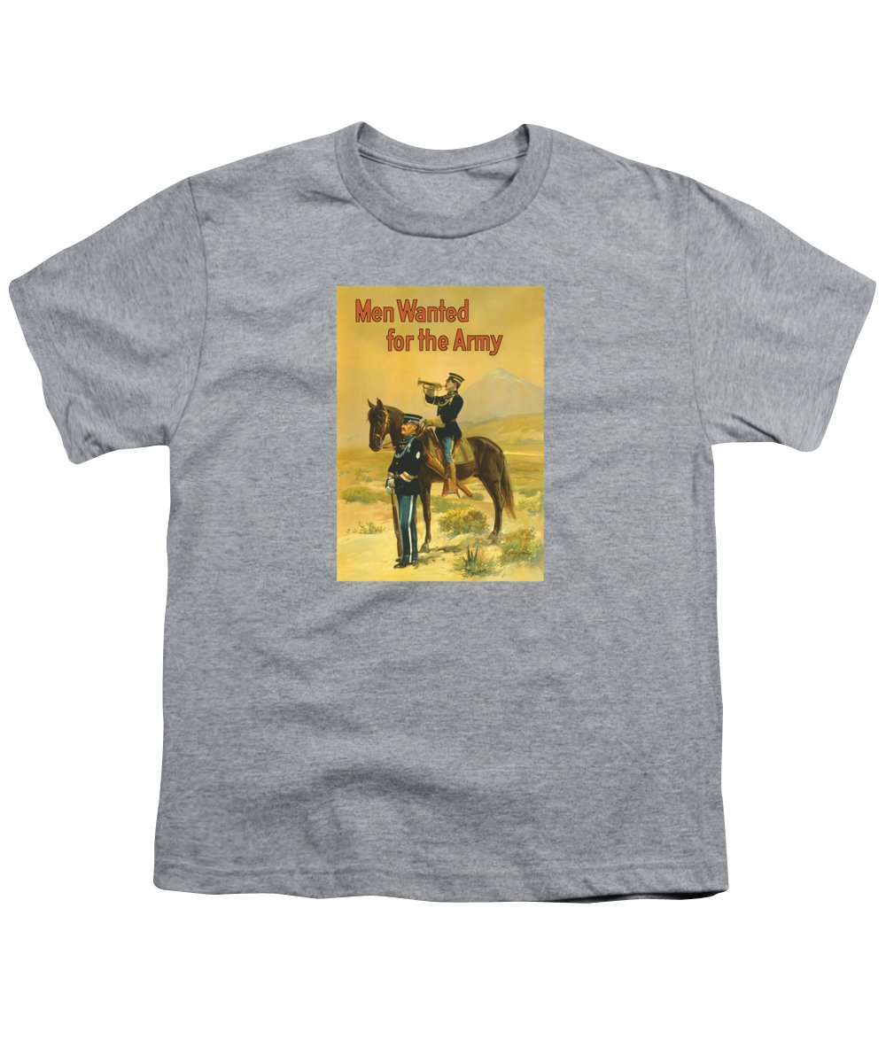 Mount Rushmore Youth T-Shirts