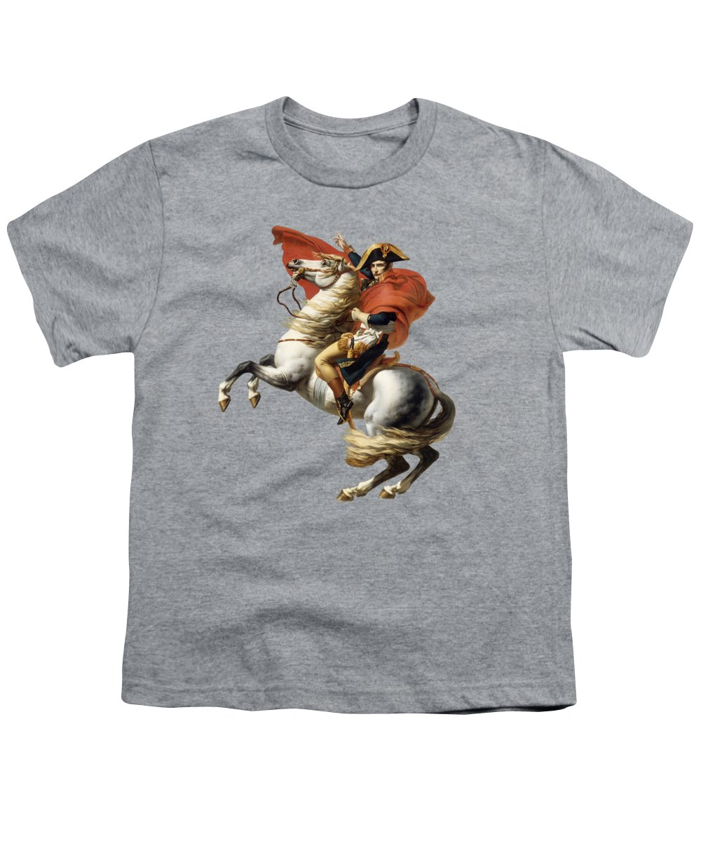 Military Youth T-Shirts