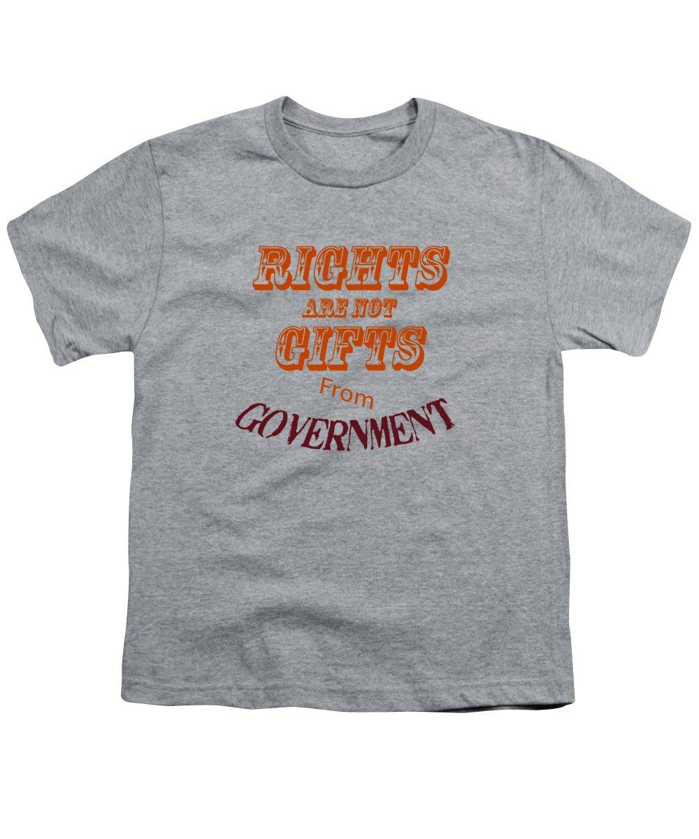 Saying Youth T-Shirts
