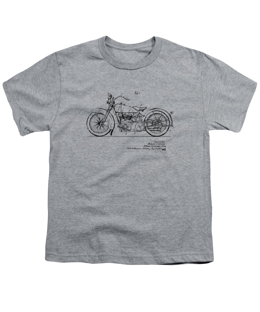 Bicycle Youth T-Shirts