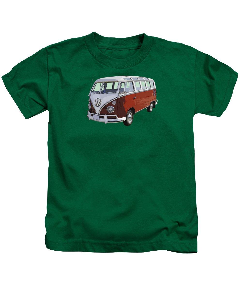 Window Photographs Kids T-Shirts