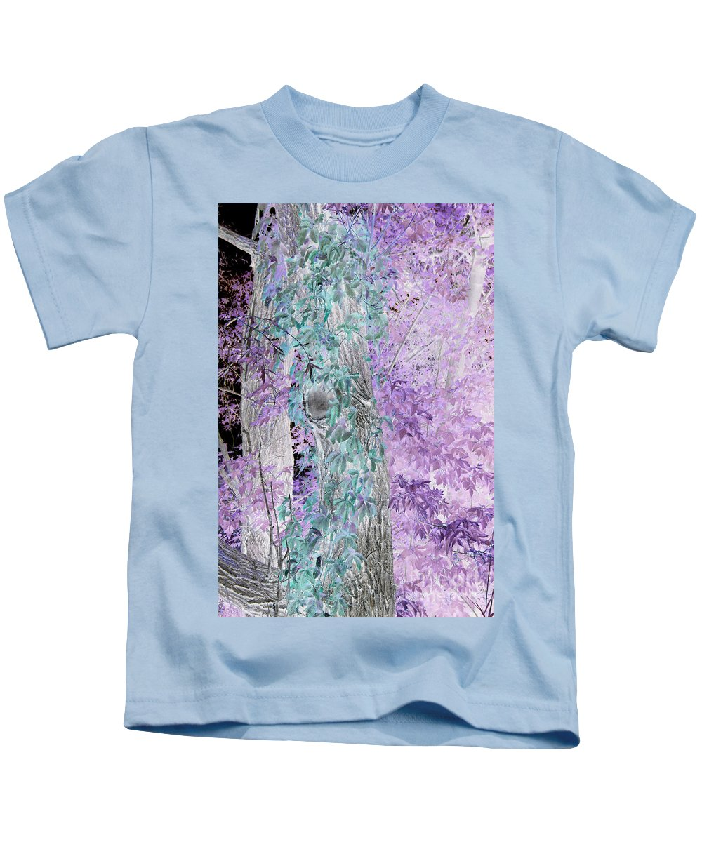 Jamie Lynn Gabrich Kids T-Shirt featuring the photograph Fanticy In Reality by Jamie Lynn