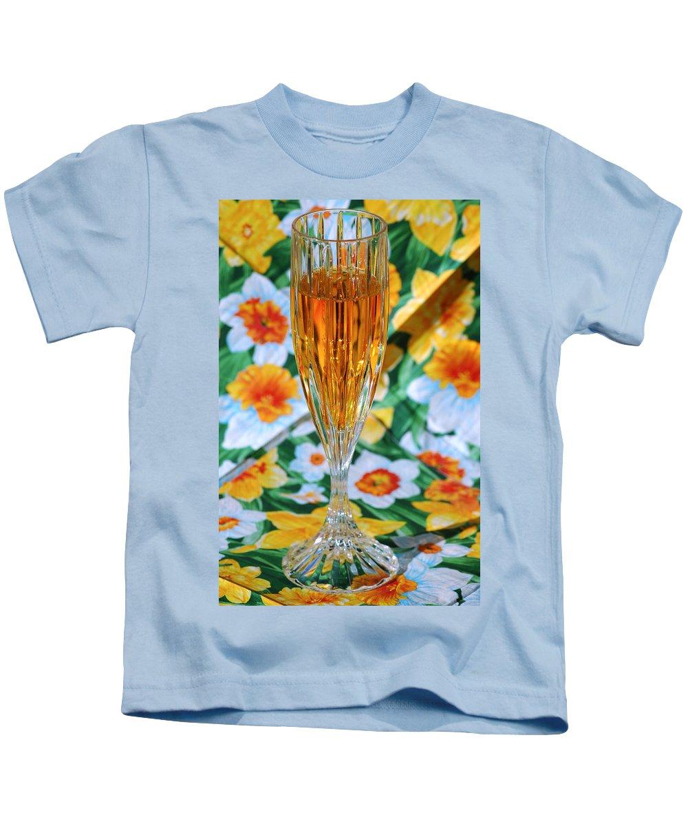 Usa Kids T-Shirt featuring the photograph Romantic Glow by LeeAnn McLaneGoetz McLaneGoetzStudioLLCcom