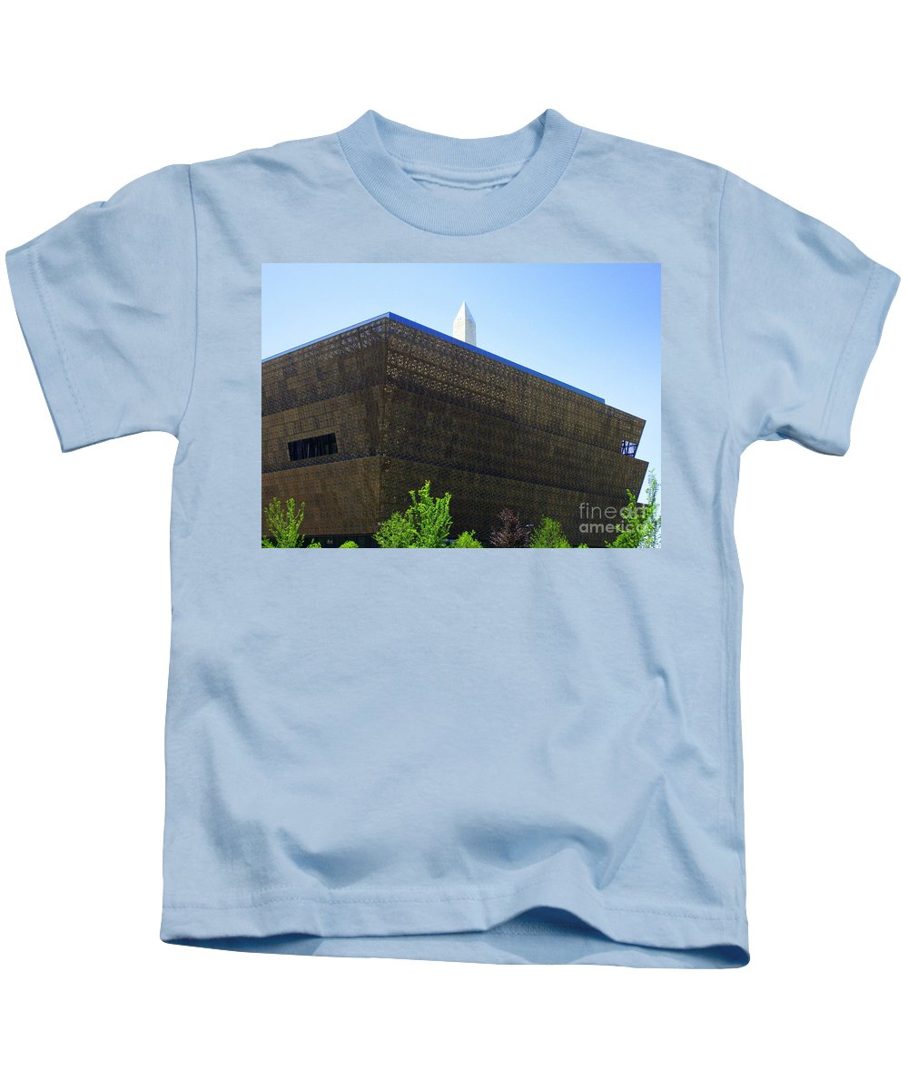 Smithsonian Museum Kids T-Shirts