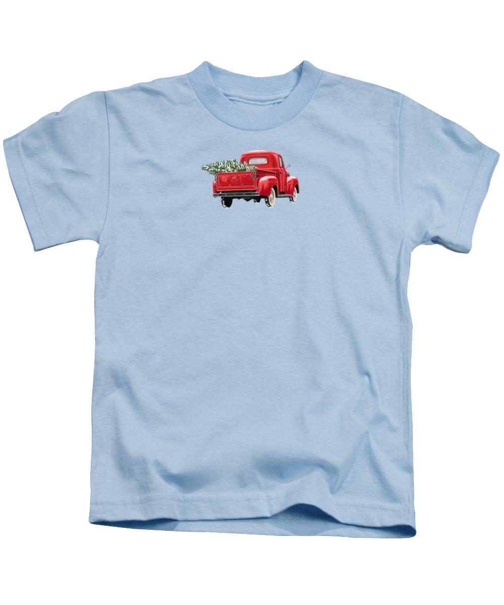 Pickup Kids T-Shirts