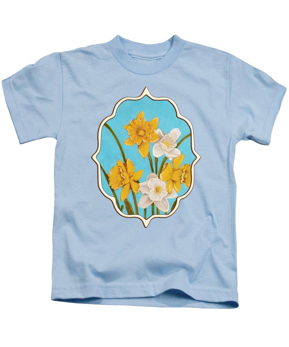 Trumpet Kids T-Shirts