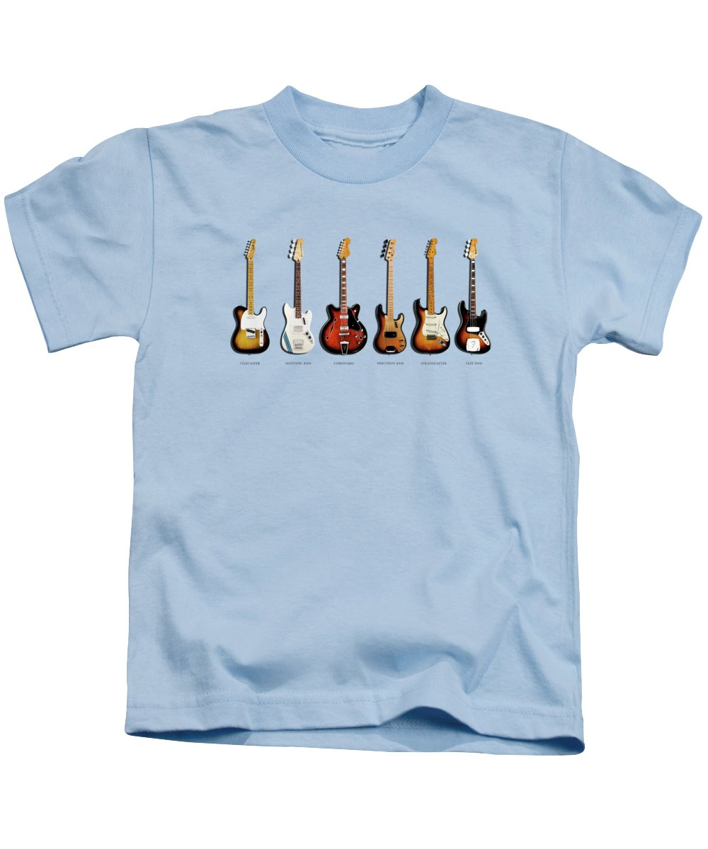 Jazz Photographs Kids T-Shirts