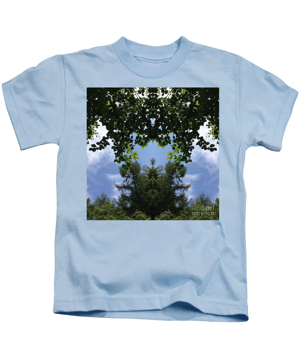 Nature Kids T-Shirt featuring the photograph Jamie...??? by Xabi Lobo
