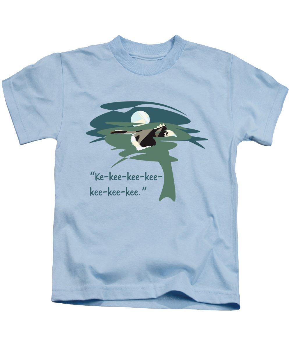 Hornbill Kids T-Shirts