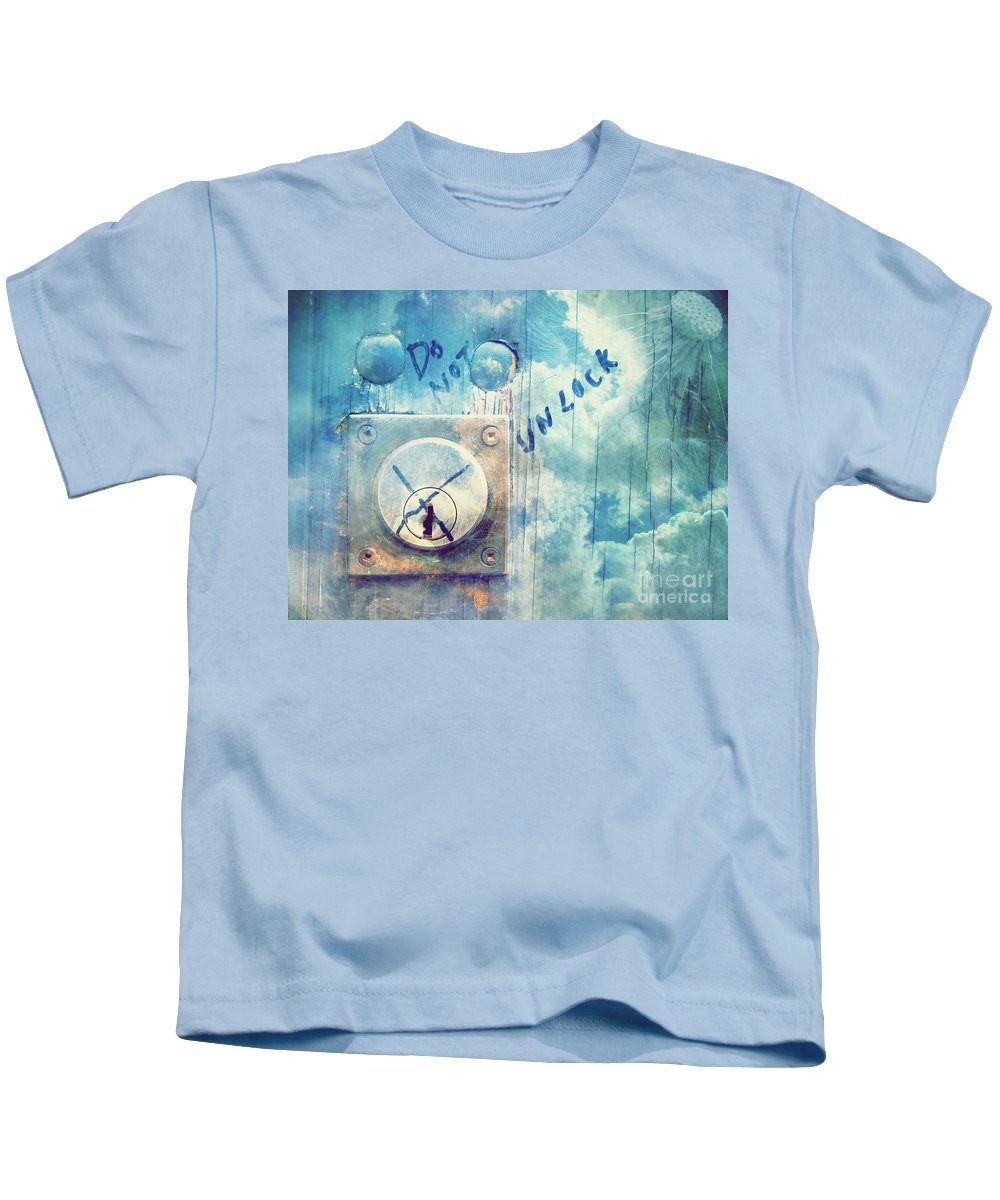 Card Kids T-Shirt featuring the photograph May 16 2010 by Tara Turner