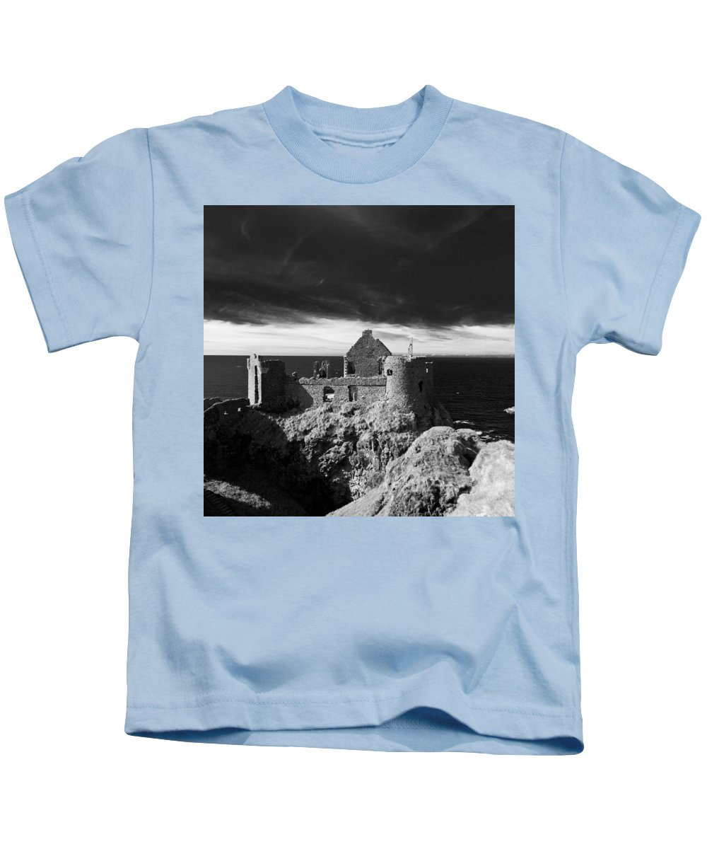 Ireland Kids T-Shirt featuring the photograph Northern Ireland 38 by Avril Christophe