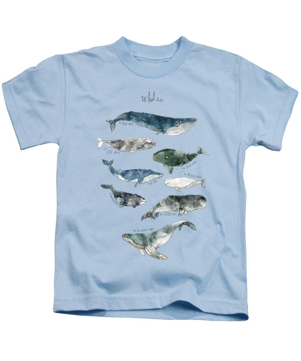 Wilderness Kids T-Shirts