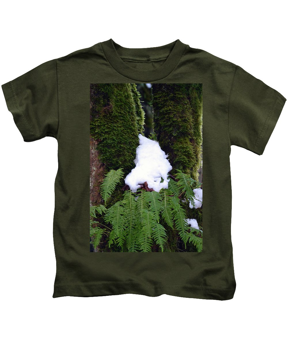 Nature Kids T-Shirt featuring the photograph 0037 by Natural Nature Photography