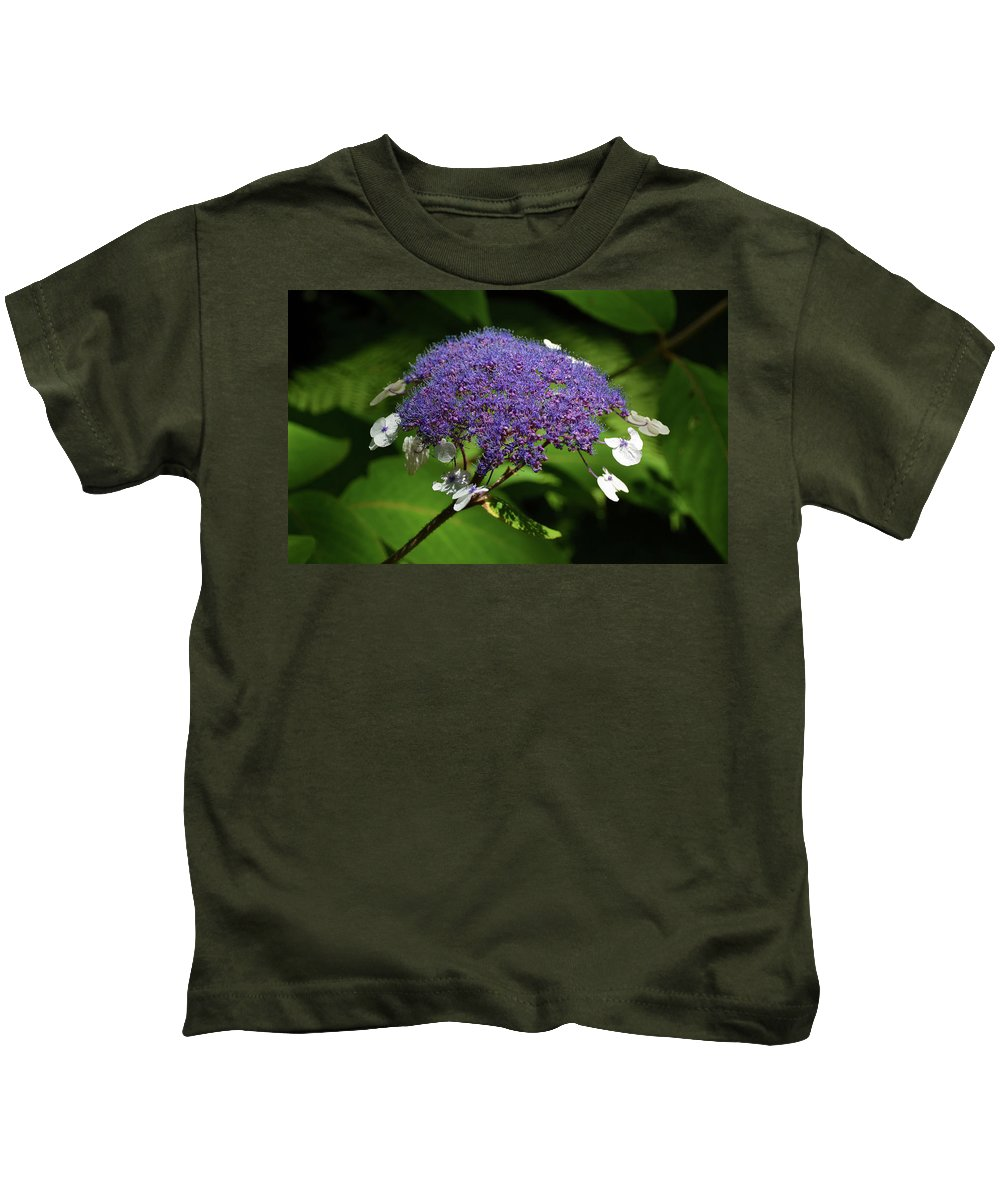 Nature Kids T-Shirt featuring the photograph 0149 by Natural Nature Photography